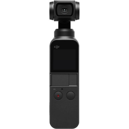 DJI OSMO Pocket Handheld Gimbal Camera (Pocket Camera Samsung)