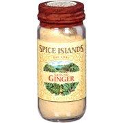 Spice Islands: Ground Ginger Spice, 1.9 Oz