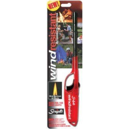 Wind Resistant Utility Lighter Scripto Lighters HW12