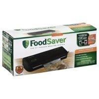 FoodSaver FM2000 Manual Operation Vacuum Sealing System, 1 system