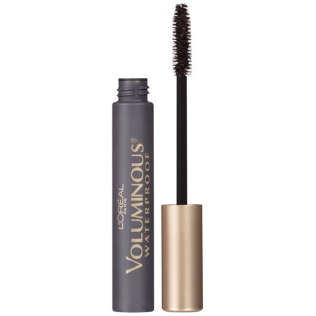 Ultra Volume Mascara (L'Oreal Paris Voluminous Volume Building Waterproof Mascara )