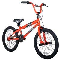 "Kent 20"" Boys', Rage BMX Bike, Orange, For Ages 8-12"