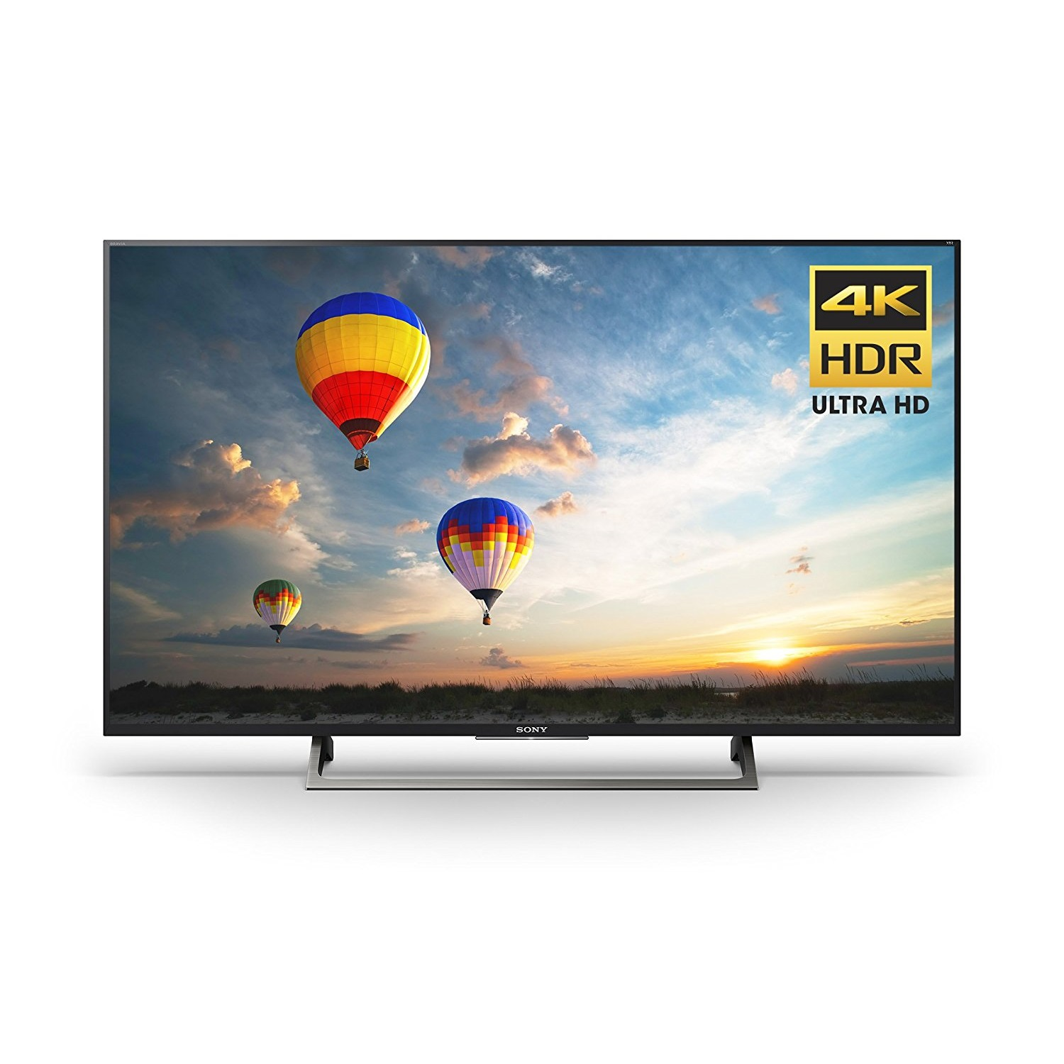 "Refurb Sony Class BRAVIA 43"" 4K Smart LED UHDTV"