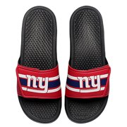 4ba909ae9e00 New York Giants Men s Legacy Shower Sport Slide Flip Flop Sandals