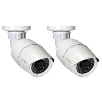 Q-SEE 4MP IP Bullet Security Camera 2 Pack