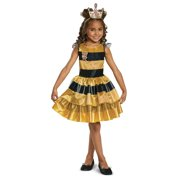 Classic Child L.O.L Queen Bee Doll Halloween Costume