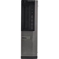 Refurbished Dell Optiplex 7010 Desktop PC with Intel Core i5-3470 Processor, 16GB Memory, 2TB Hard Drive and Windows 10 Pro (Monitor Not Included)