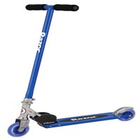 Razor Folding S Scooter with Lighted Wheels