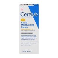 CeraVe Moisturizing Facial Lotion AM, SPF 30, 3 Ounce []