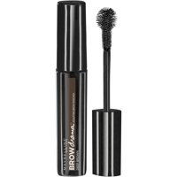 Maybelline New York Eyestudio Brow Drama Sculpting Brow Mascara, Deep Brown, 0.23 Fl Oz