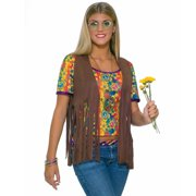 Halloween Hippie Costumes   Hippy Costumes at Walmart.com 25297e2b9