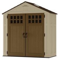 Suncast 94 cu. ft. Everett™ 6x3 Storage Shed, BMS6310D