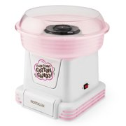 57cd0113284 Nostalgia Hard & Sugar-Free Candy Cotton Candy Maker