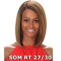 Sis Prime Human Hair Blend Lace Front Wig - RIME (FS1b/30)