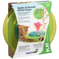 Petstages Catnip Chase Cat Toy