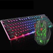 Light Up Keyboards