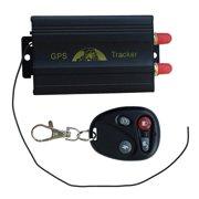 Car GPS Tracker GSM/GPRS Tracking Device Remote Control Auto Vehicle TK103B