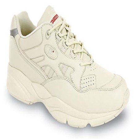 Athletic Womens Walker - Propet Stability Walker - womens - Sport White