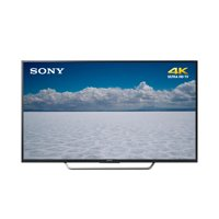 "SONY 65"" 4K SMART LED TV, 120Hz, MOTIONFLOW XR 240, ACE ADVANCED CONTRAST ENHANCER, X-REALITY PRO ENGINE, GOOGLE CAST-READY & MIRACAST MIRRORING, 4 HDMI, 3 USB, WIFI BUILT-IN"