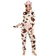 12bc3ecb40 Secret Treasures Jammers Women s and Women s Plus Cow Union Suit
