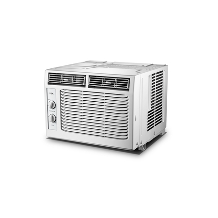 TCL 5,000 BTU Mechanical Window Air Conditioner;