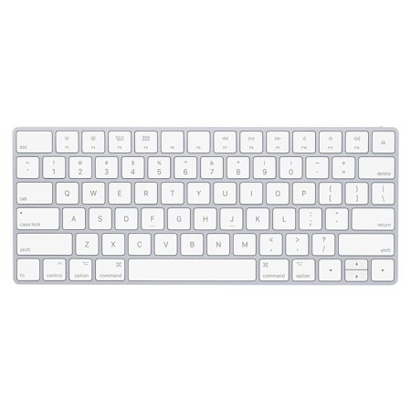 Apple Magic Keyboard - US English (Itouch Keyboard)