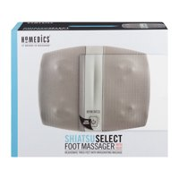 HoMedics Shiatsu Select Foot Massager with Heat, FMS-255H