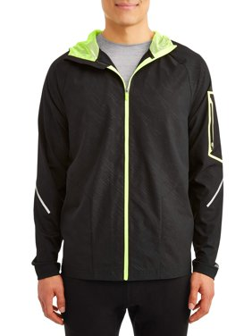 Russell Exclusive Big Men's Core Performance Jacket
