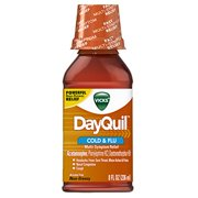 Dextromethorphan Cold Medicine