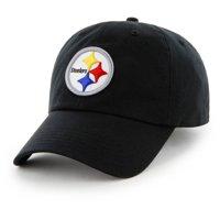 NFL Pittsburgh Steelers Clean Up Cap / Hat by Fan Favorite