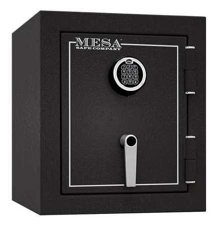 Mesa Safe Fire Resistant Security Safe with Electoronic Lock, (Mesa Japan)