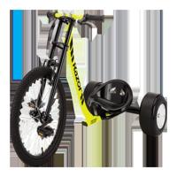 Razor DXT Drift Trike - Where Downhill Meets Drift
