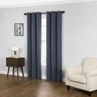 Eclipse Ludlow Fashion Blackout Window Curtain Panel