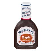 Sweet Baby Rays Sweet Baby Rays Gourmet Sauces Barbeque Sauce, 18 oz
