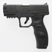 Umarex Tac Force 9XP 2252107 Air Pistol, 6mm,395fps