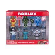 0b8fced2a891 Roblox Champions of Roblox Six Figure Pack