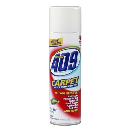 Formula 409 Carpet Cleaner Aerosol Can, 22 -