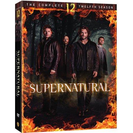 Supernatural: The Complete Twelfth Season (Widescreen)