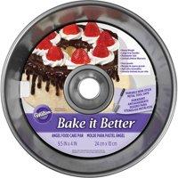 Wilton Bake It Better Angel Food Cake Pan