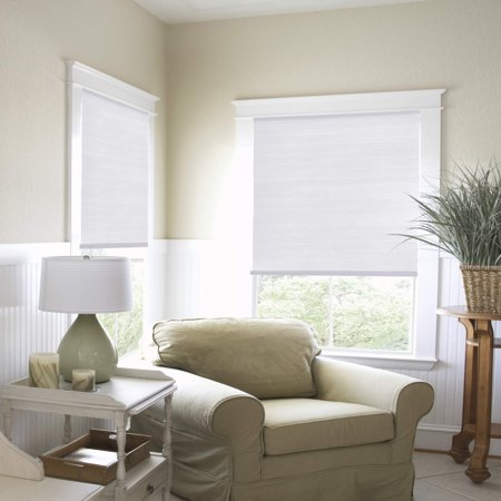Richfield Studios Cordless Light Filtering Cellular Shade, -