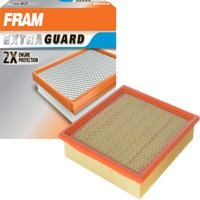 FRAM Extra Guard Air Filter, CA10262