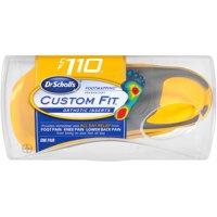 Dr. Scholl's® Custom Fit® Orthotics CF110, 1 Pair
