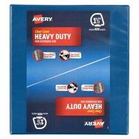 "Avery Heavy Duty View 1.5"" Binder"