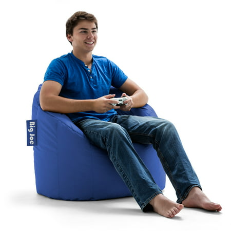 Brilliant Big Joe Milano Bean Bag Chair Multiple Colors 32 X 28 X 25 Evergreenethics Interior Chair Design Evergreenethicsorg