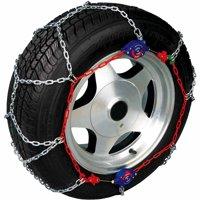 Peerless Chain AutoTrac Passenger Tire Chains, #0154510
