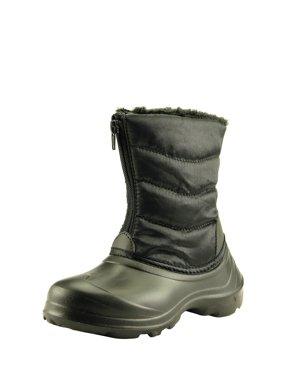 Boy's Snow Boot-TD174002A-10