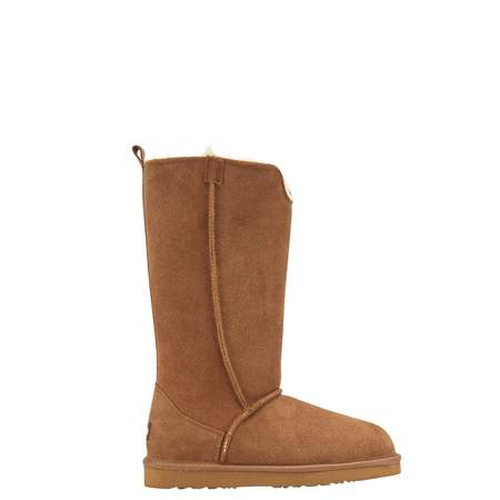 women's lamo bellona suede tall boot](White Princess Leia Boots)