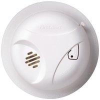 First Alert SA303CN3 Battery Powered Smoke Alarm with Silence Button