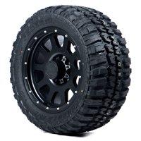 Federal Couragia M/T Mud Terrain Tire - 31X10.50R15 109Q C (6 ply)