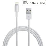 25865aa29ba257 [2-Pack] Apple MFi Certified 3.3 feet (1 m) Data Sync